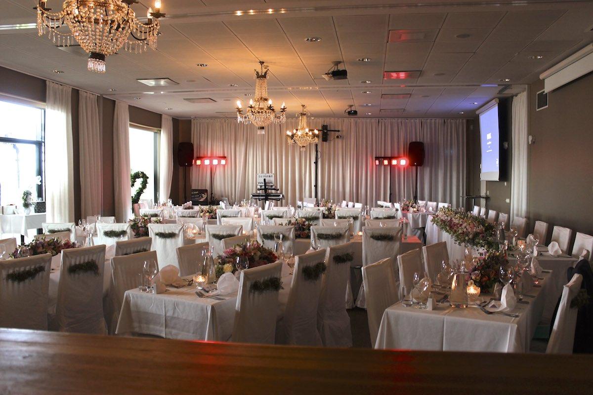 260556bd5687 Bröllop vid havet - Långedrags Värdshus